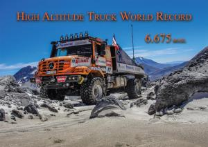 Zetros on 6675m